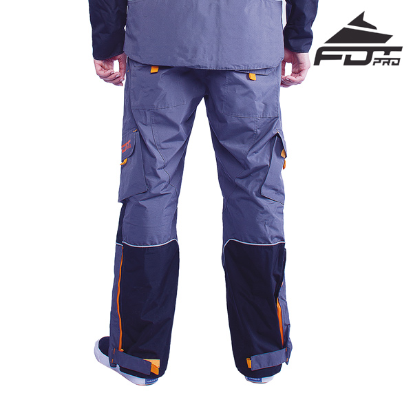 Top Notch FDT Professional Pants for Any Weather